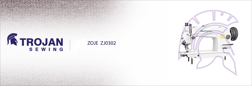 Zoje ZJ0302 Walking Foot