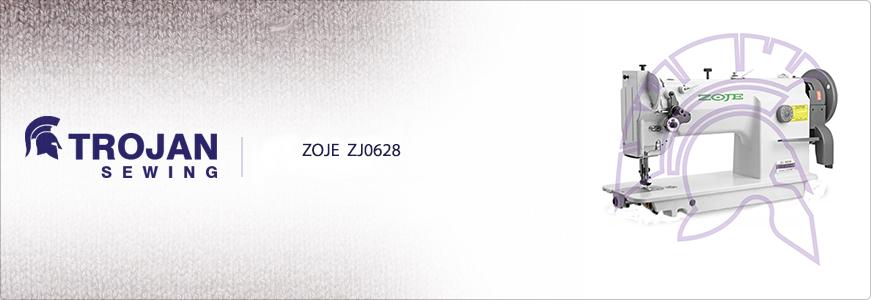 Zoje ZJ0628 Compound Feed