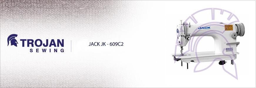 Jack Plain Sewer JK-609C
