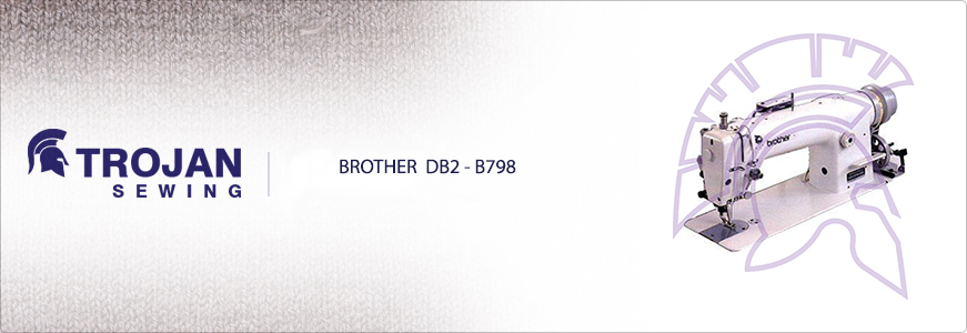 Brother DB2-B798 Walking Foot