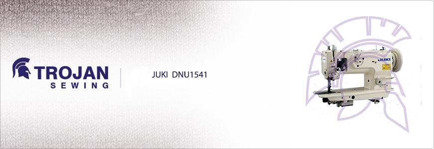 Juki Compound Feed DNU1541