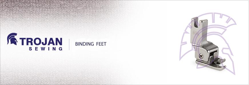 Binding Feet