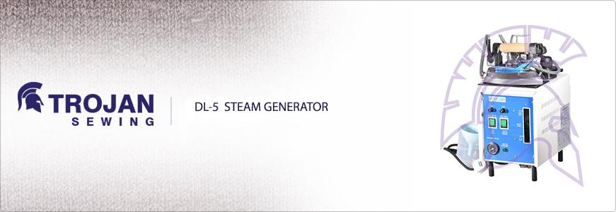 DL-5 Steam Generator