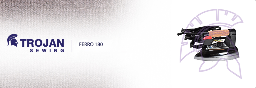 Ferro 180 Industrial Iron