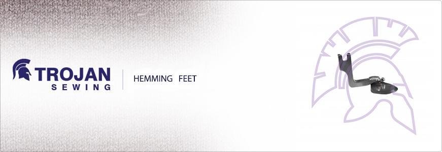 Hemming Feet