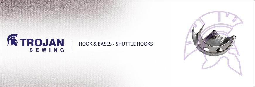 Hook & Bases / Shuttle Hooks