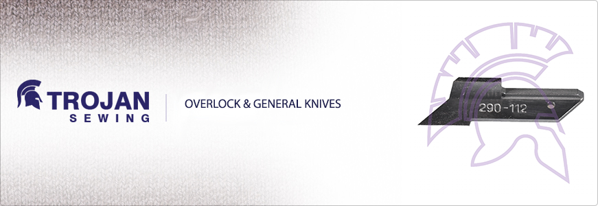 Overlock & General Knives