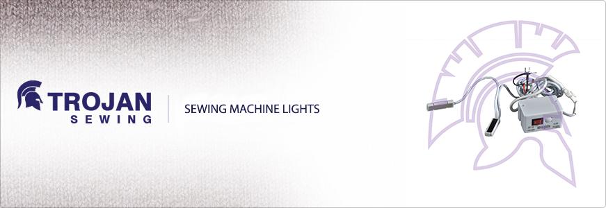 Sewing Machine Lights