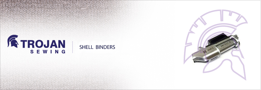 Shell Binders