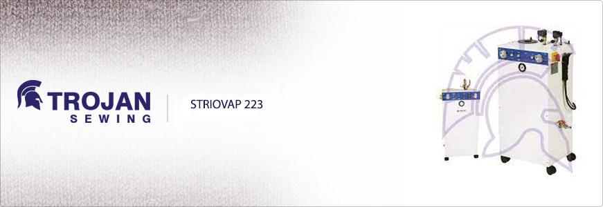 Stirovap 223