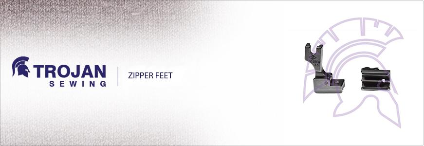 Zipper Feet