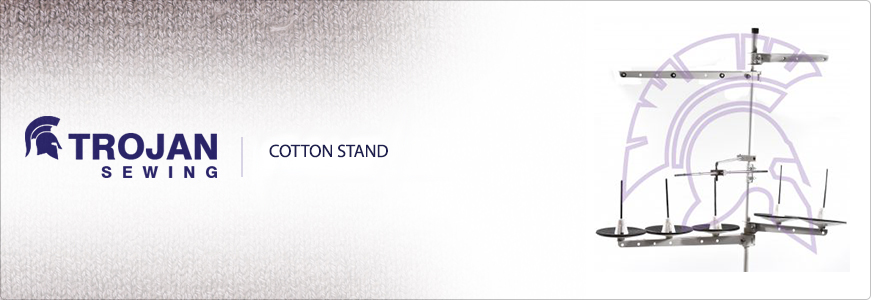 Cotton - Thread Stands