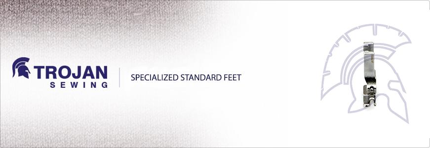 Specialized Standard feet