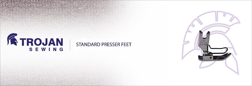 Standard Presser Feet
