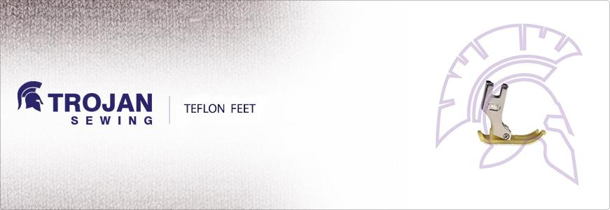Teflon Feet