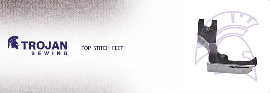 Top Stitch Feet