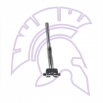 Needle bar & clamp