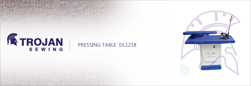 Pressing Table DL1218