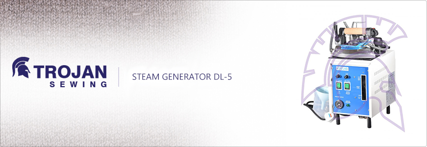Steam Generator DL-5