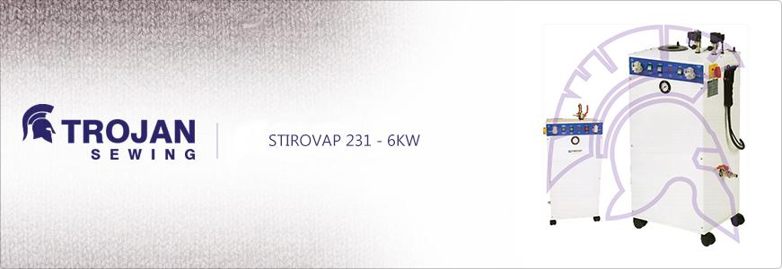 Stirovap 231-6KW