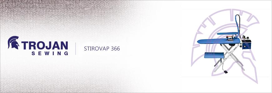 Stirovap 366